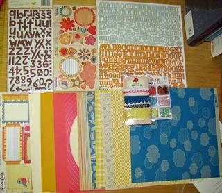 Baby Kit for Blog